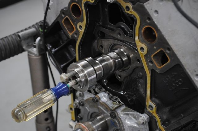 LR4 camshaft Super Chevy - How To Get More Power Out Of A Chevy 4 8
