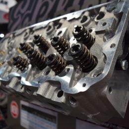 edelbrock diesel duramax cylinder heads