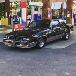 Photo Gallery: Readers Share Their First Automotive Love