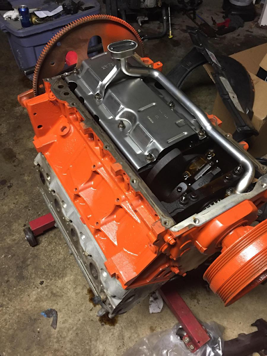 Monte Makeover (Part 3): A Blown Up Small Block Inspires an LS Swap - News and blogs - Hot Rod Time untitled12