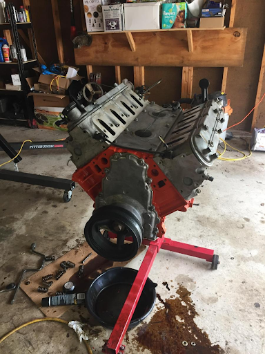 Monte Makeover (Part 3): A Blown Up Small Block Inspires an LS Swap - News and blogs - Hot Rod Time untitled14