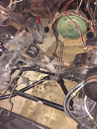 Monte Makeover (Part 3): A Blown Up Small Block Inspires an LS Swap - News and blogs - Hot Rod Time untitled4