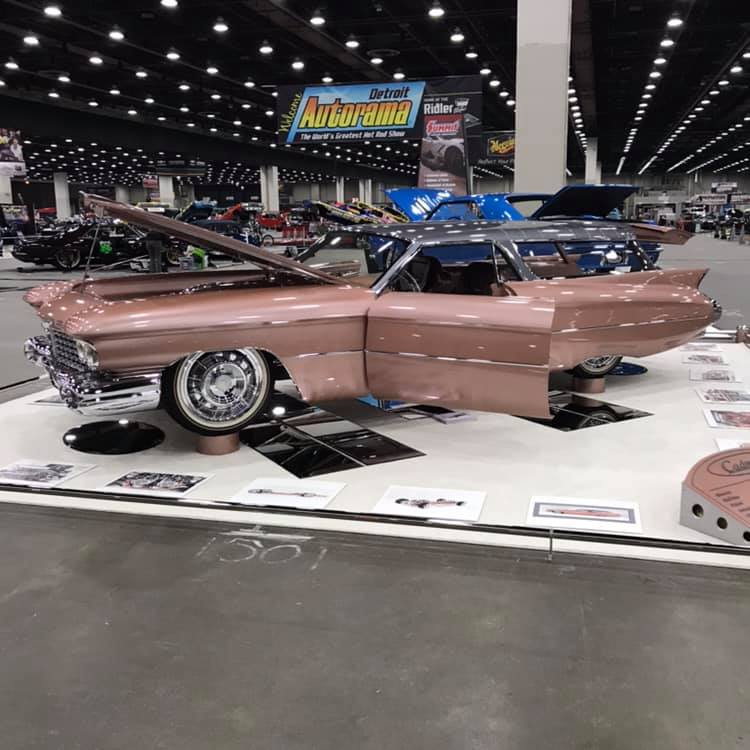 2019 BASF Great Eight Nominees Revealed at the Detroit Autorama - News and blogs - Hot Rod Time 52782425_10161528432705048_3654788981578530816_n
