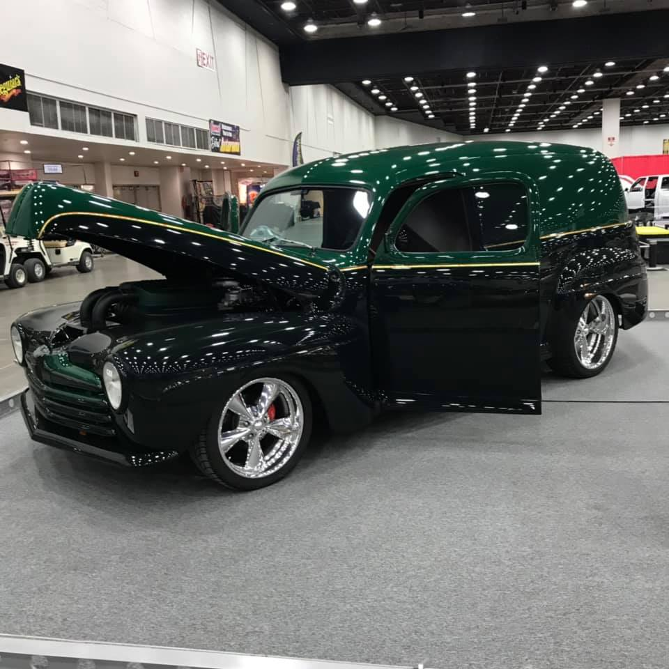 2019 BASF Great Eight Nominees Revealed at the Detroit Autorama - News and blogs - Hot Rod Time 52969833_10161528541865048_3841305177722191872_n