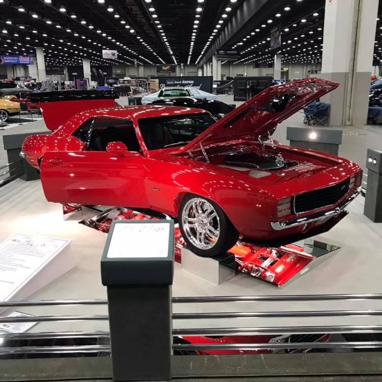 2019 BASF Great Eight Nominees Revealed at the Detroit Autorama - News and blogs - Hot Rod Time 53022120_10161528515440048_9163518661107908608_n