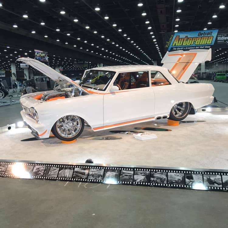 2019 BASF Great Eight Nominees Revealed at the Detroit Autorama - News and blogs - Hot Rod Time 53068906_10161528446695048_4837732414958600192_n