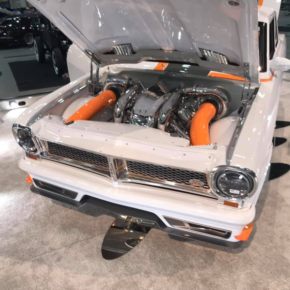 2019 BASF Great Eight Nominees Revealed at the Detroit Autorama - News and blogs - Hot Rod Time 53396605_10161528446730048_9056461876791083008_n