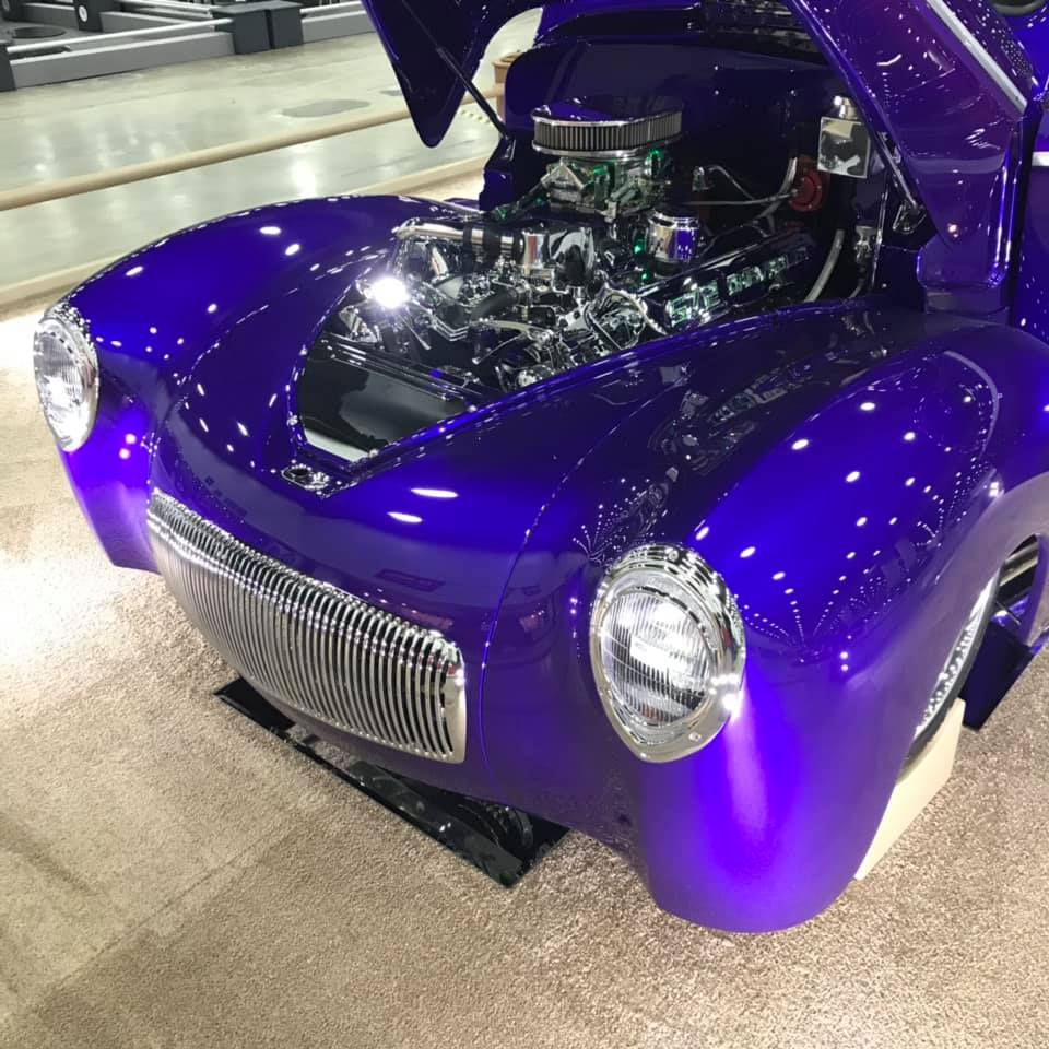 2019 BASF Great Eight Nominees Revealed at the Detroit Autorama - News and blogs - Hot Rod Time 53588347_10161528381655048_774108799303680000_n