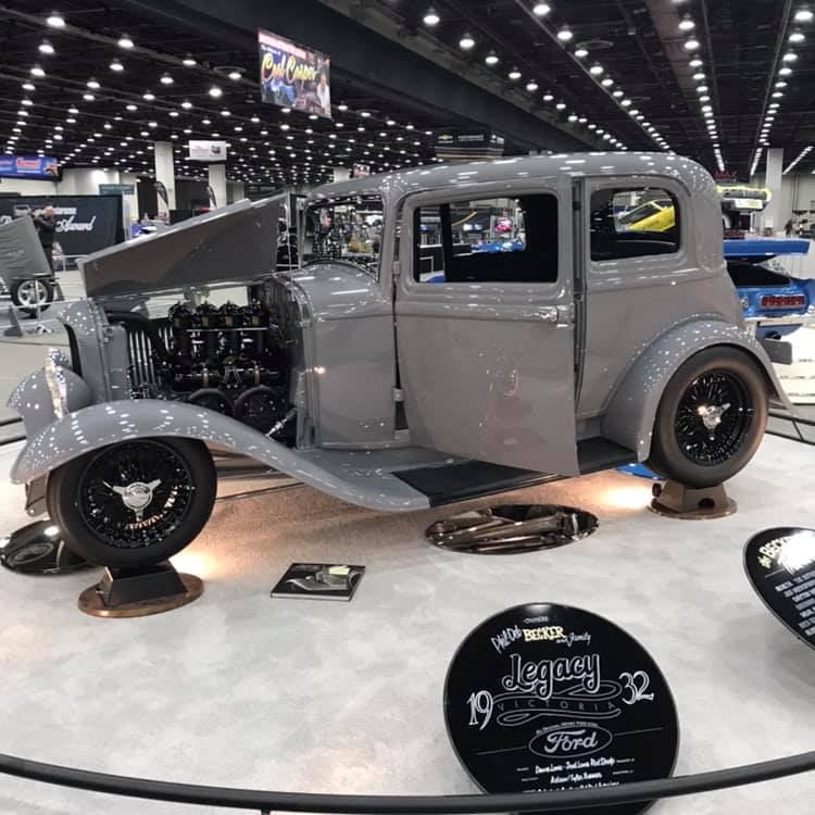 2019 BASF Great Eight Nominees Revealed at the Detroit Autorama - News and blogs - Hot Rod Time 53613708_10161528467160048_8660429792899760128_n