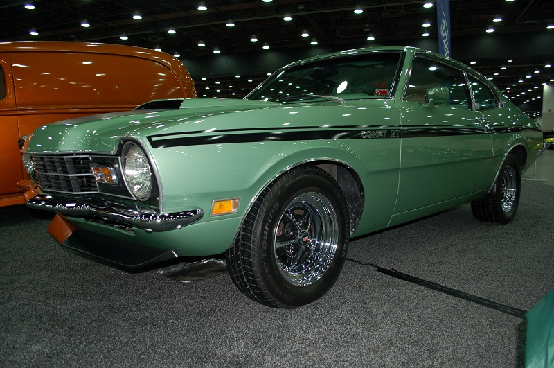 Photo Gallery: 2019 Detroit Autorama - News and blogs - Hot Rod Time Detroit-2019-5