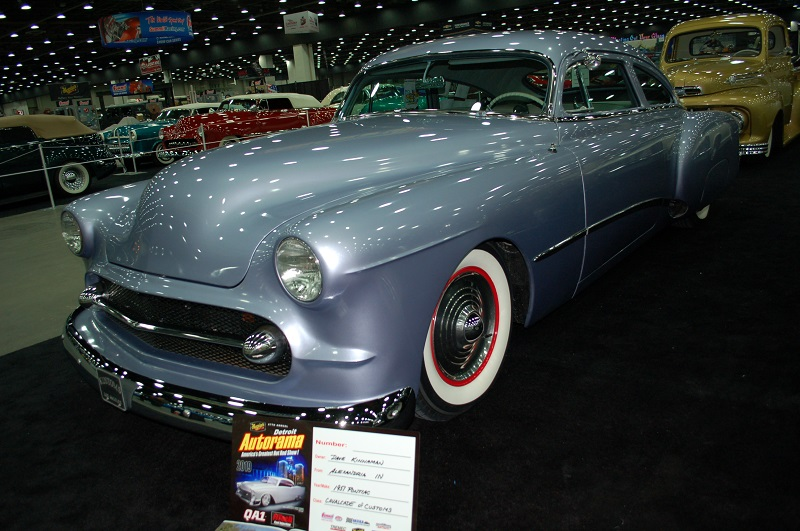 Photo Gallery: 2019 Detroit Autorama - News and blogs - Hot Rod Time Detroit-2019-60