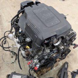 L9H engine 6.2L