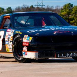 1989 Chevrolet Lumina