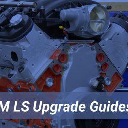 LH9 GM LS Upgrade Guide