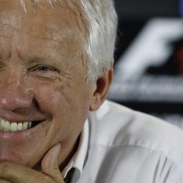 Charlie Whiting - Racing News 365