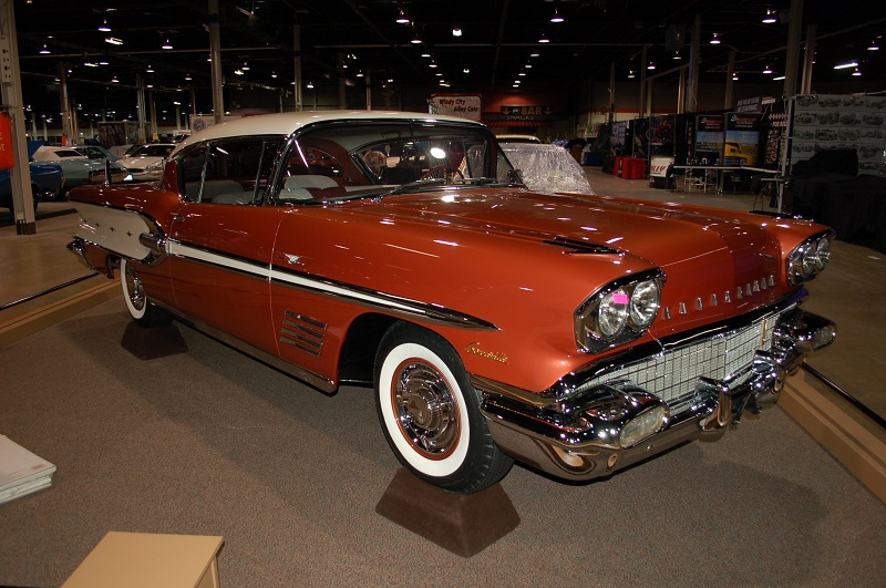 Photo Gallery: Chicago World of Wheels 2019 - News and blogs - Hot Rod Time Chicago-19-150