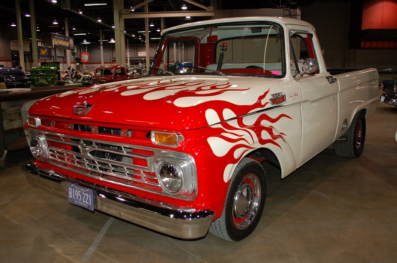 Photo Gallery: Chicago World of Wheels 2019 - News and blogs - Hot Rod Time Chicago-19-45