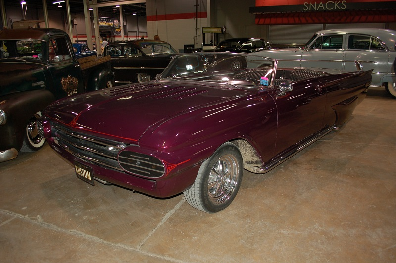Photo Gallery: Chicago World of Wheels 2019 - News and blogs - Hot Rod Time Chicago-19-50