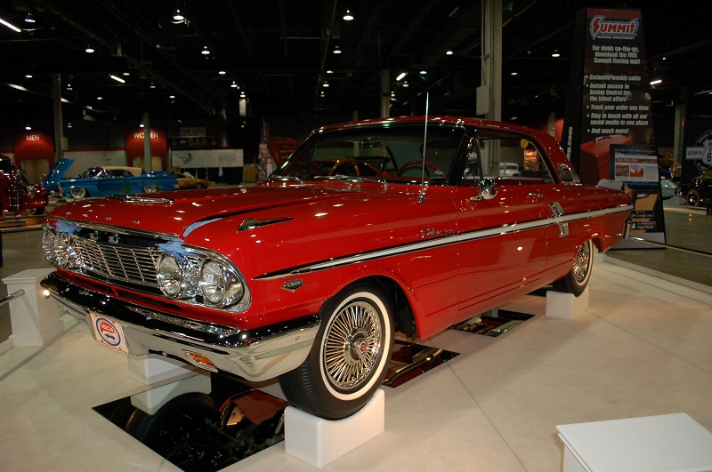Photo Gallery: Chicago World of Wheels 2019 - News and blogs - Hot Rod Time ISCA-Finalist-24