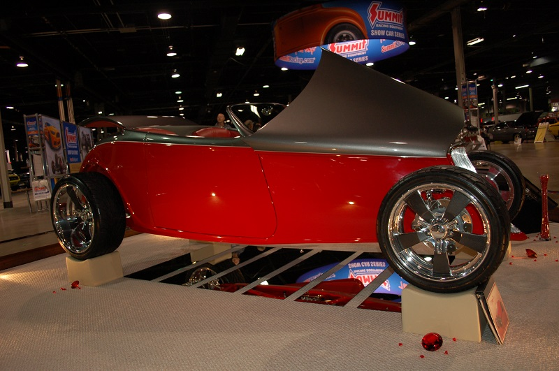 Photo Gallery: Chicago World of Wheels 2019 - News and blogs - Hot Rod Time ISCA-Finalist-47
