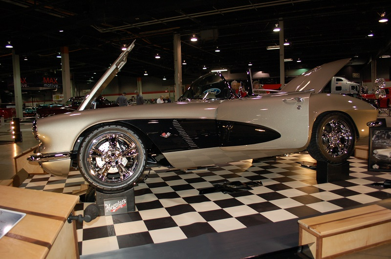 Photo Gallery: Chicago World of Wheels 2019 - News and blogs - Hot Rod Time ISCA-Finalist-55