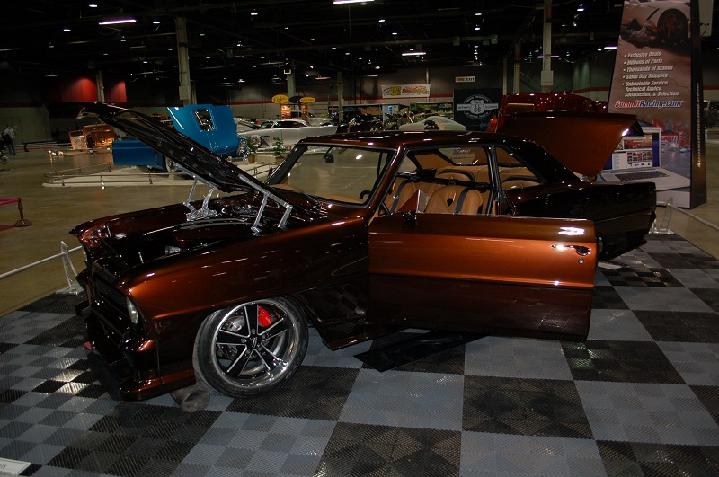 Photo Gallery: Chicago World of Wheels 2019 - News and blogs - Hot Rod Time ISCA-Finalist-82