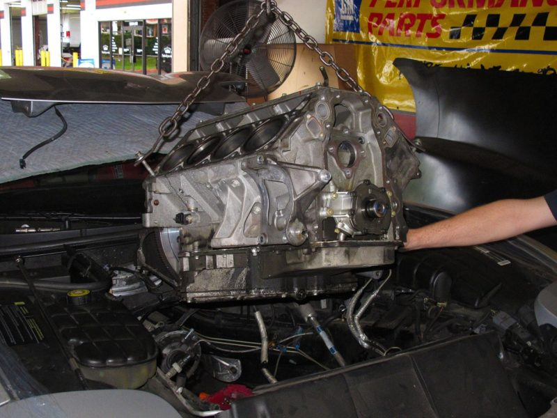 L9H 6.2L Engine Upgrade Guide: Expert Advice for L9H Mods to Maximize Performance - News and blogs - Hot Rod Time L9H-engine-block-e1552569184450