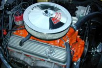 Mailbag: Troubleshooting a Chevy 350 Losing a Quart of Oil Every 100 Miles