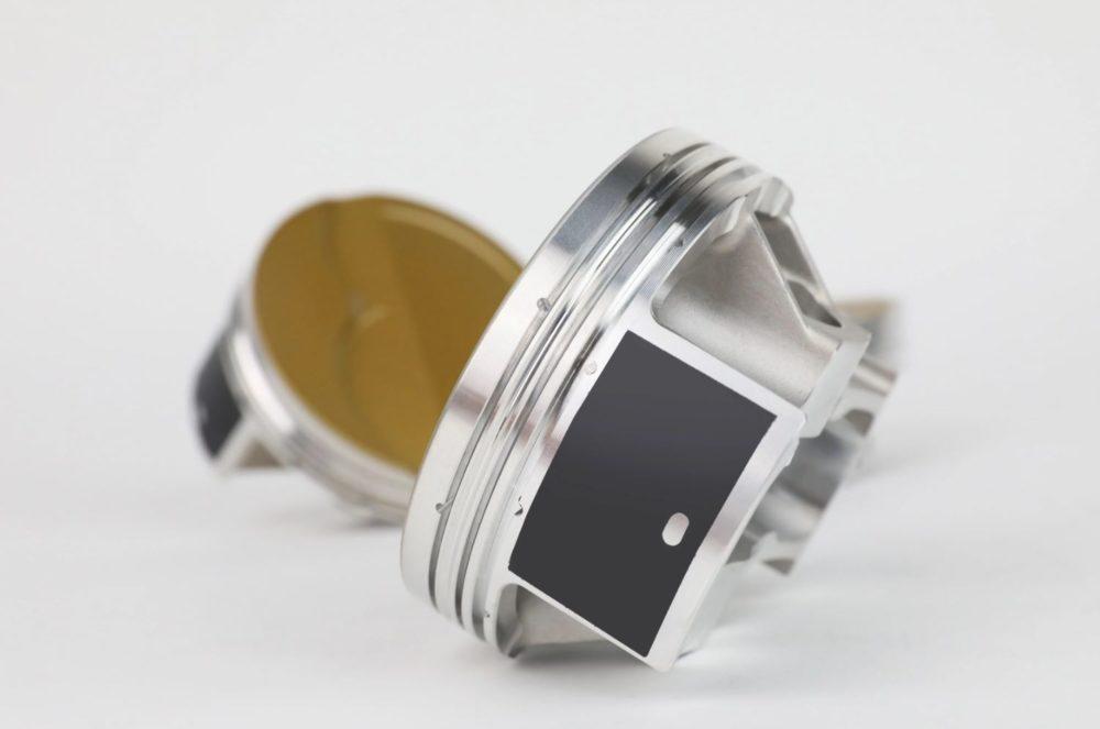 JE Pistons Ultra Series pistons