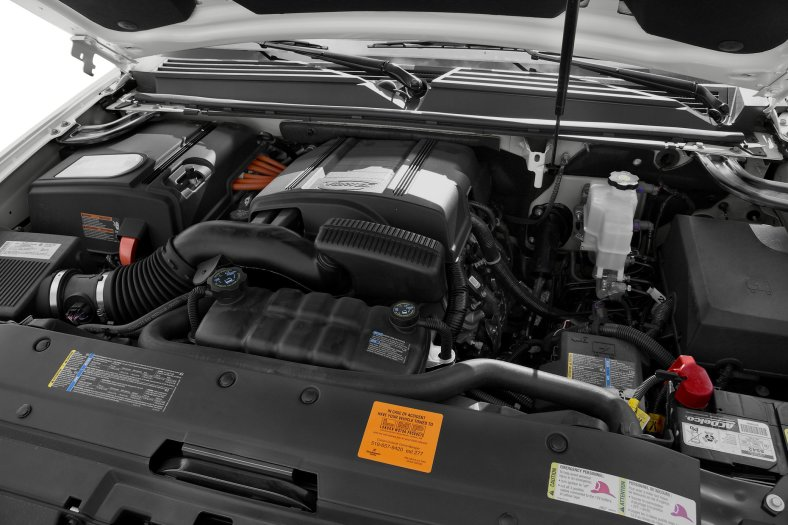 LZ1 6 0L Engine Specs: Performance, Bore & Stroke, Cylinder Heads