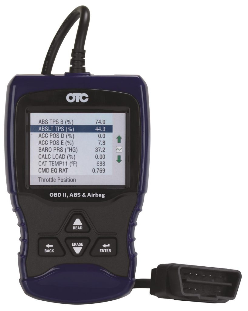 OTC Tools 3209