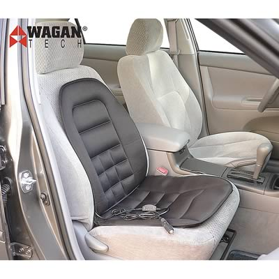 Heated Seat Cushions