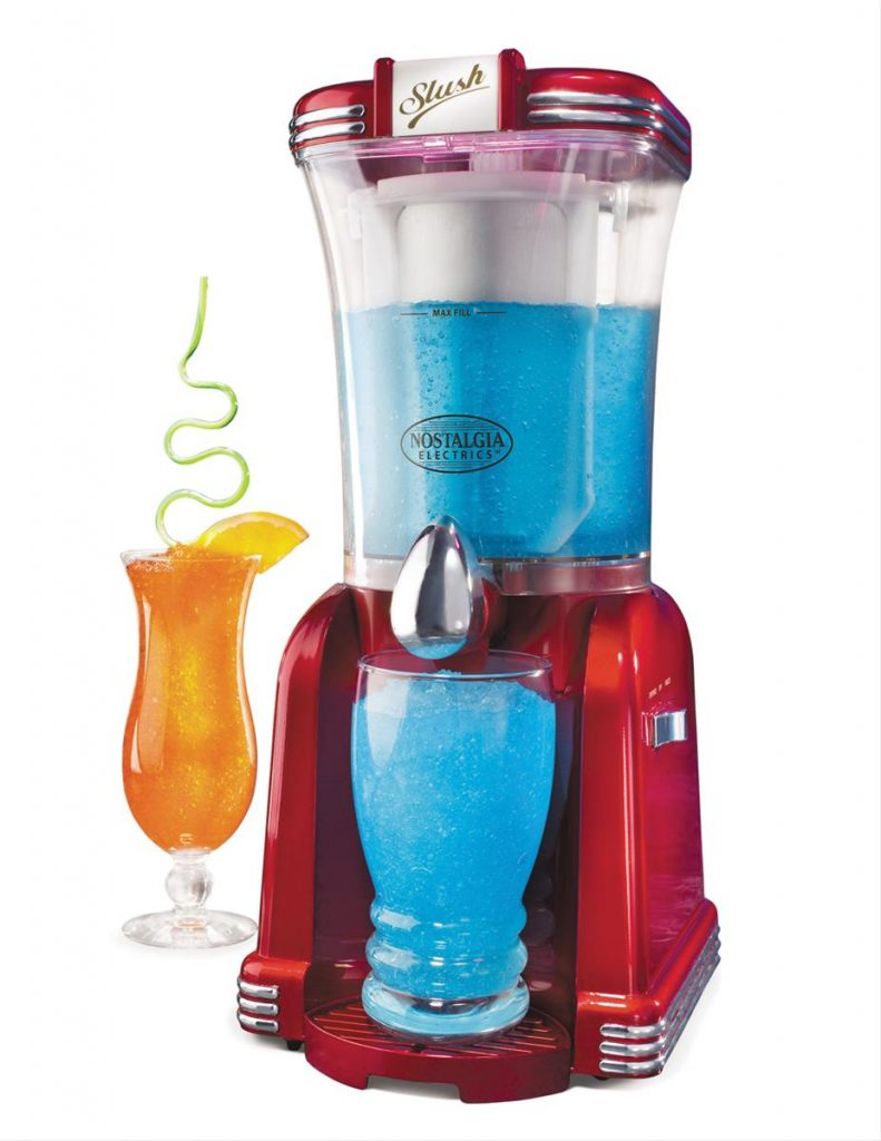 Retro Series Slush Drink Maker