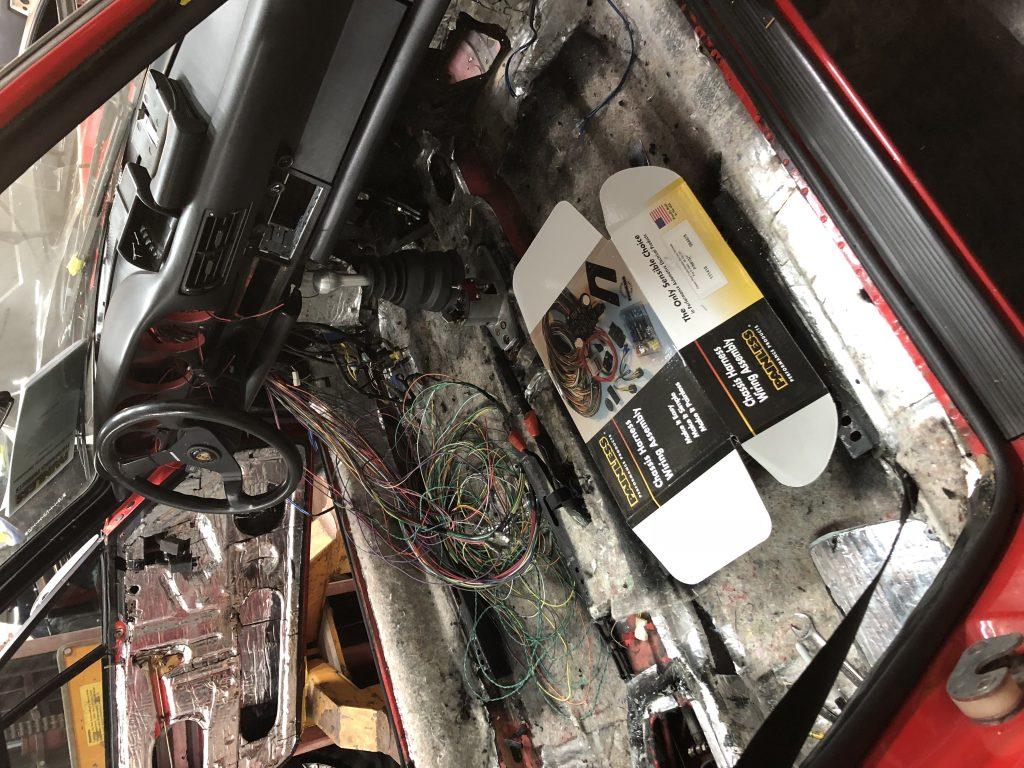 Strange Rutledge Wood Porsche 911 Carrera Update Moar Power New Color Wiring Database Pengheclesi4X4Andersnl