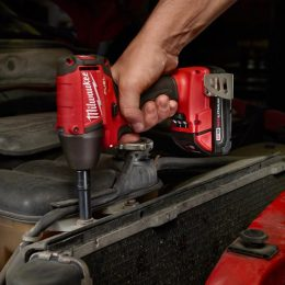 Milwaukee Tools M18 power drill