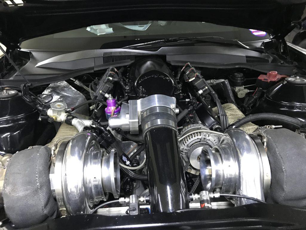 Rosenstengel Camaro 3