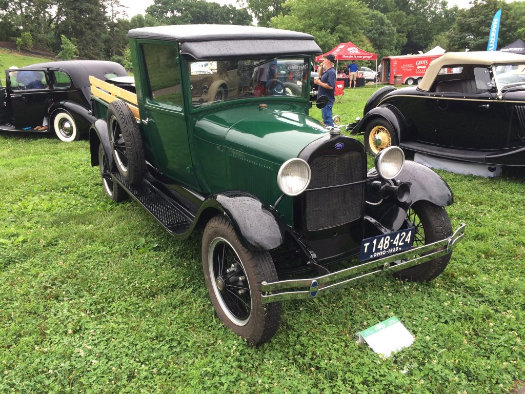 1928 Ford Truck
