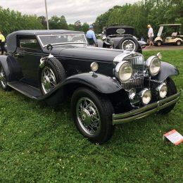 1931 Stutz
