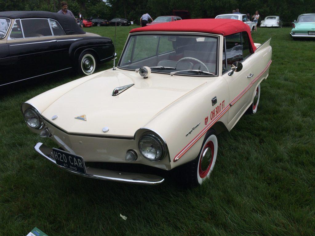 1967 Amphicar
