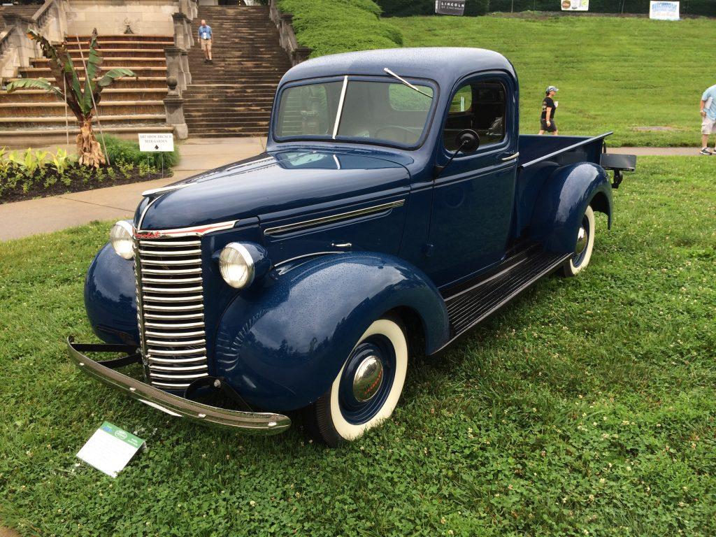 Chevy Prewar Truck