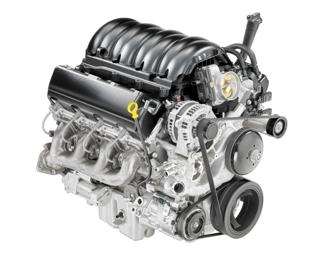 L84 5.3L EcoTec3 Engine Specs: Performance, Bore & Stroke, Cylinder Heads, Cam Specs & More