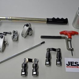 Jesel automotive tools