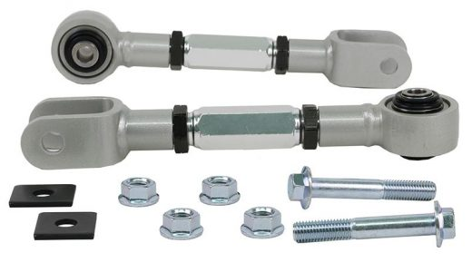 Parts Bin: Ford Mustang Suspension Upgrades from Whiteline and Nolathane