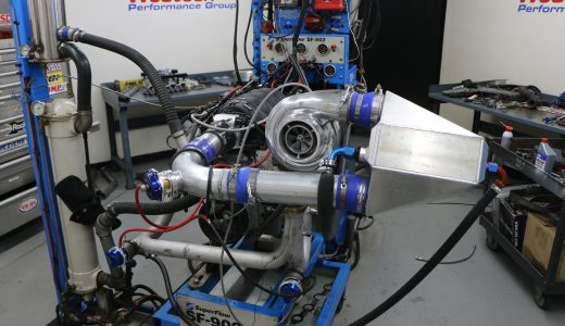 Turbo Clash: Ebay vs. Summit Racing Turbo