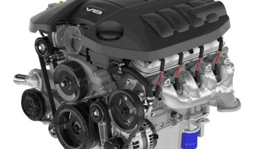 L98 6.0L Engine Specs: Performance, Bore & Stroke, Cylinder Heads, Cam Specs & More