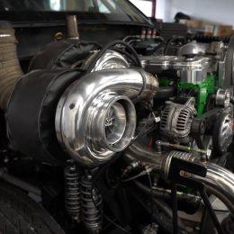 Turbocharged truck - Nitro Gear video still