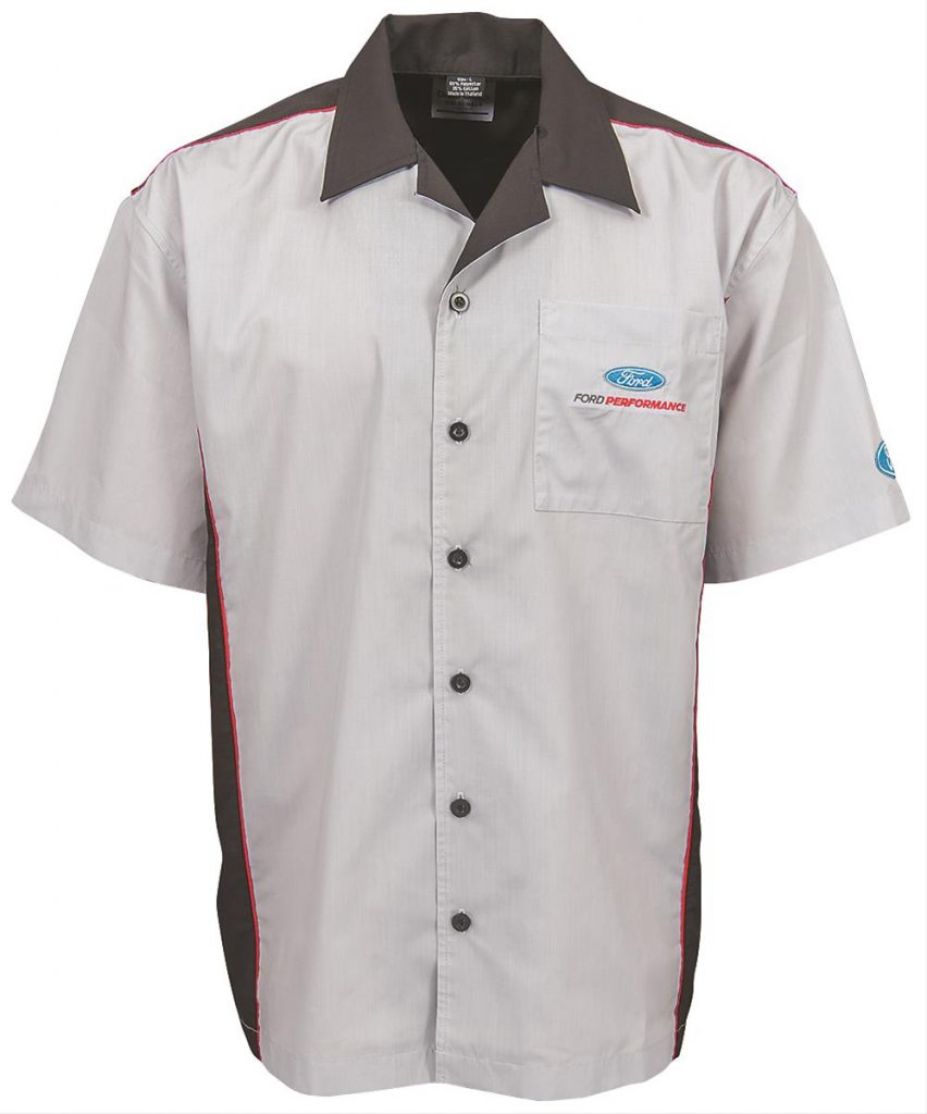 Ford Pit Shirt