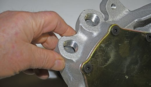 An Inside Look at Performance Mechanical Water Pumps