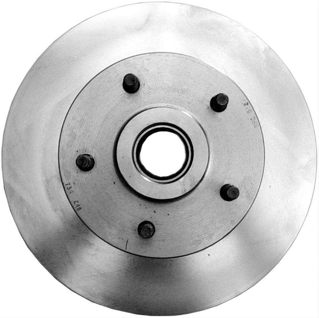Garage Goal #7: Maintaining or Repairing Your Brakes