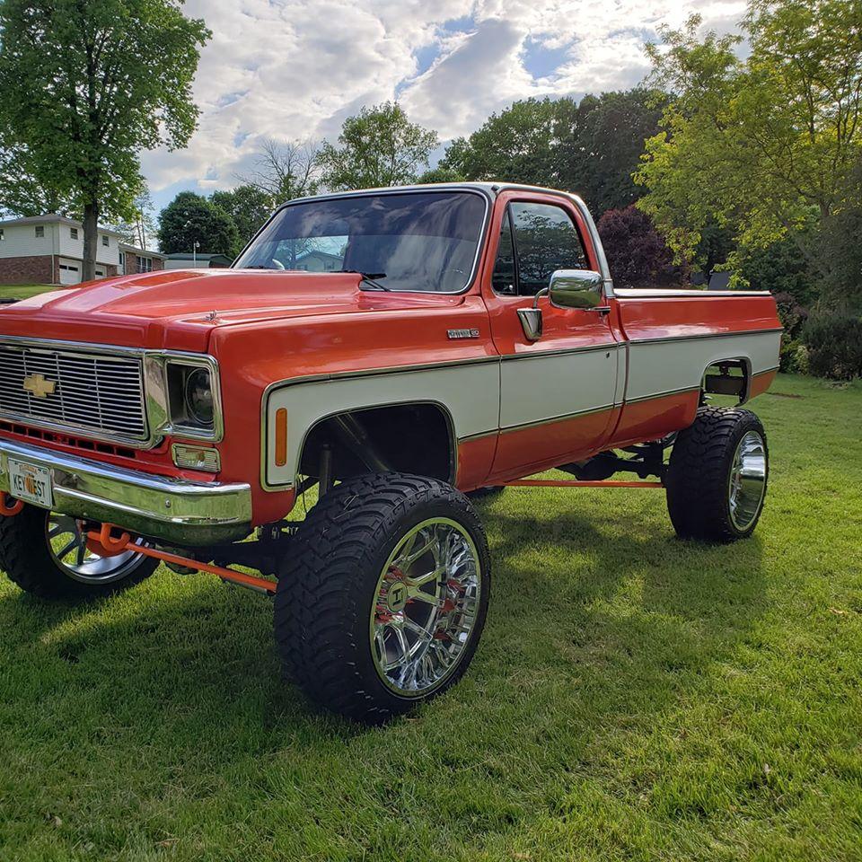 Virtual Super Summit 2020 Photo Gallery: Pre-1988 Truck ...